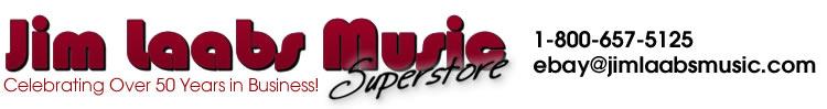 Jim Laabs Music