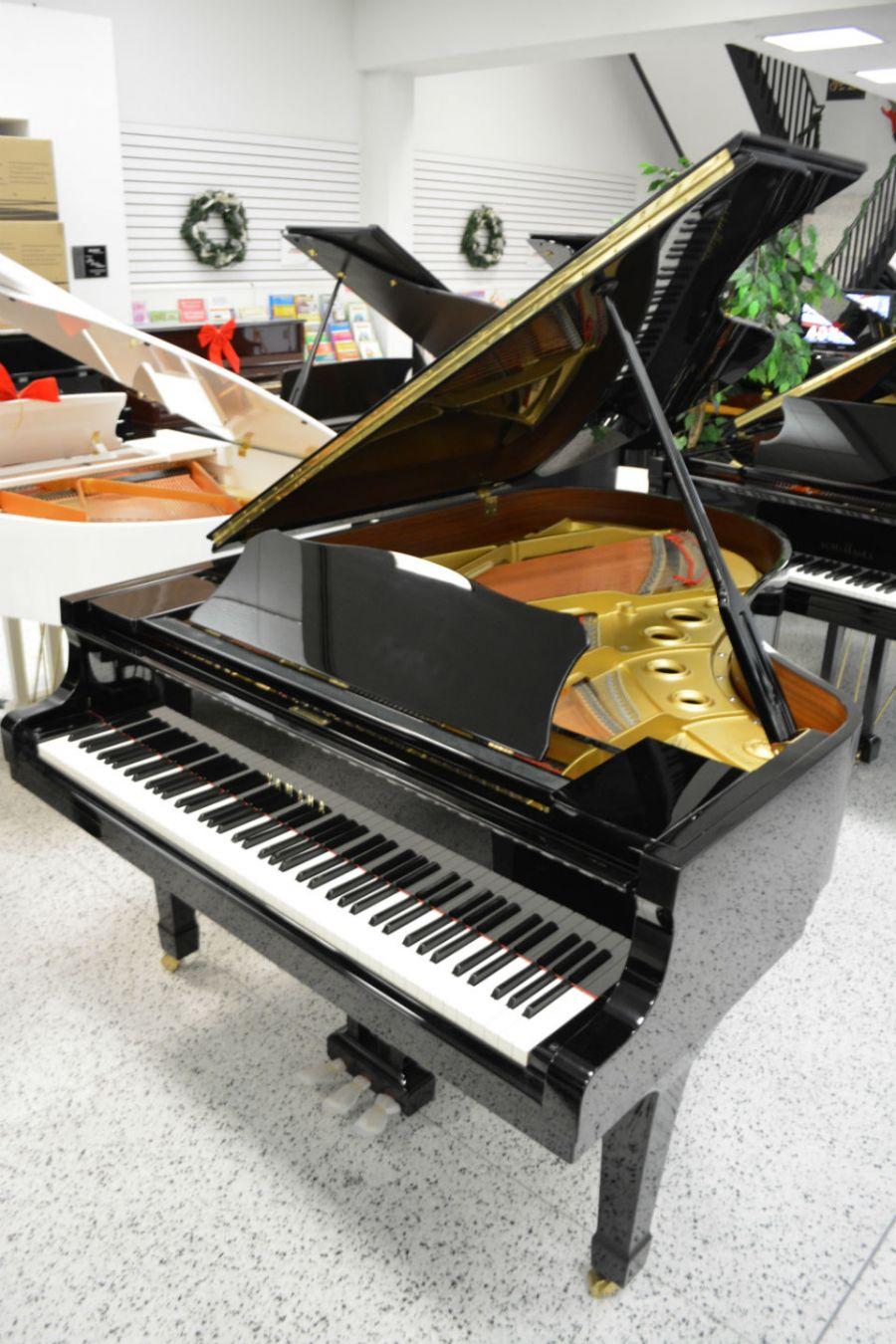 yamaha c5 concert grand piano ebay