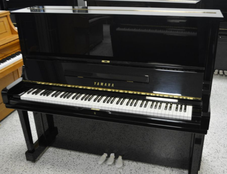 Yamaha u3 professional upright piano for Used yamaha u3 upright piano