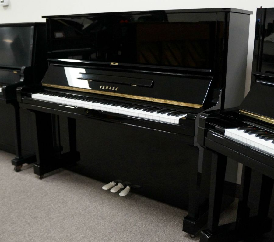 Yamaha u3 52 upright piano for U3 yamaha price