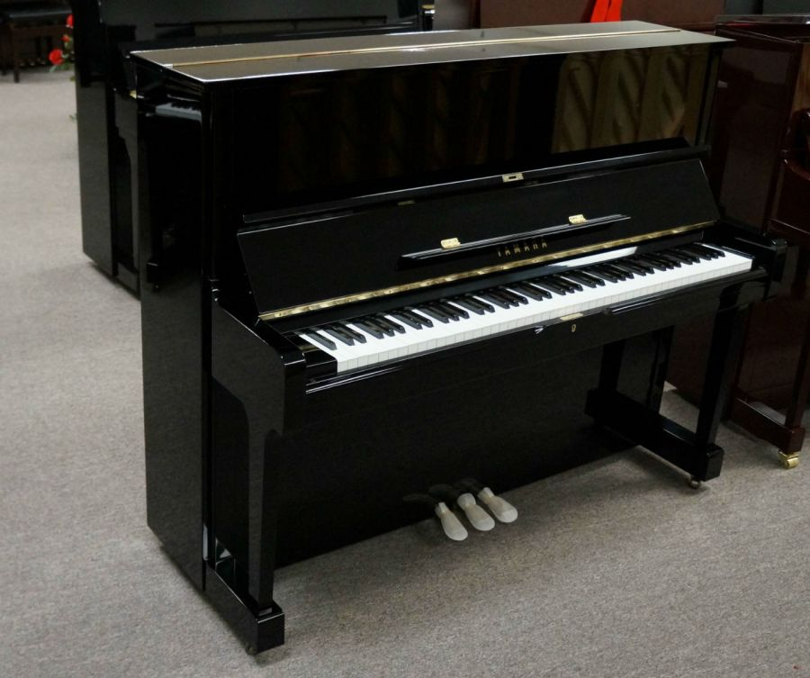 Yamaha U1 Professional Upright Piano Of Yamaha U1 Professional Upright Piano Ebay